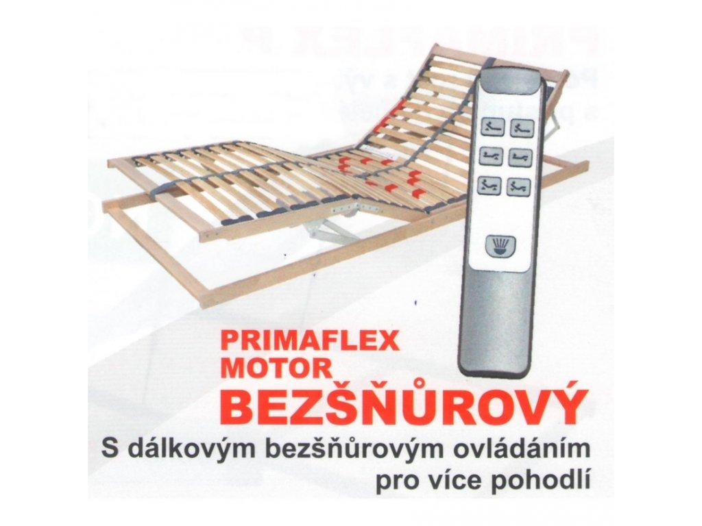 rost Primaflex motor bezdrat