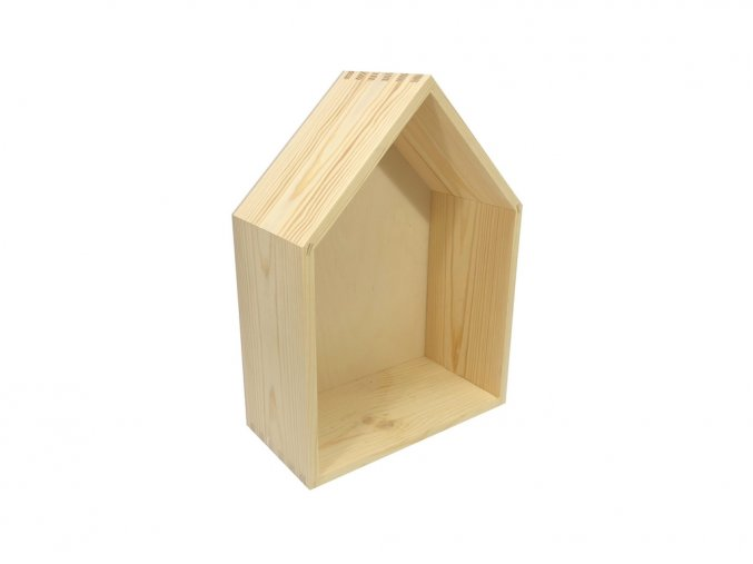 domeček pro panenky 25x13,5x35 cm 001
