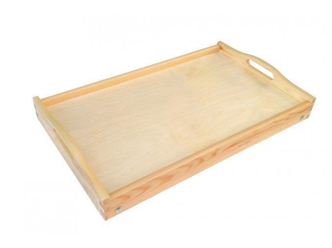 servírovací stoleček