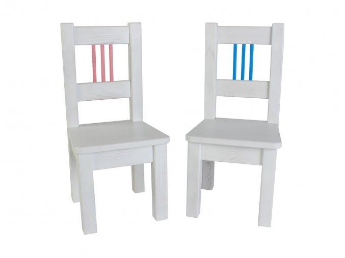 Dětská židlička