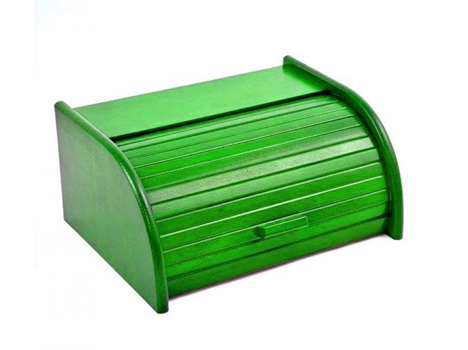 zelený chlebník