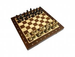 Intarzované šachy