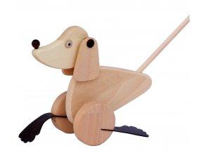 Jezdík na tyči DOG