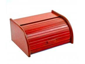 Chlebník CLASSIC 39,5 cm Red