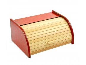 chlebník ze dřeva