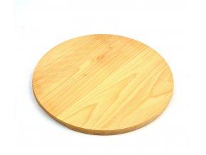 Servírovací prkénko na pizzu OLIMPIA 35 cm