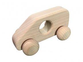Dřevěné autíčko CODY
