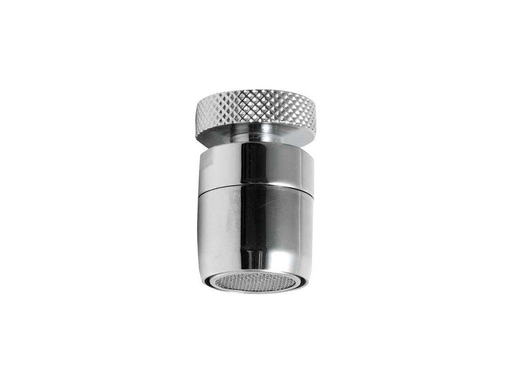 Sapho perlátor s kloubem F22x1, chrom 3248.01