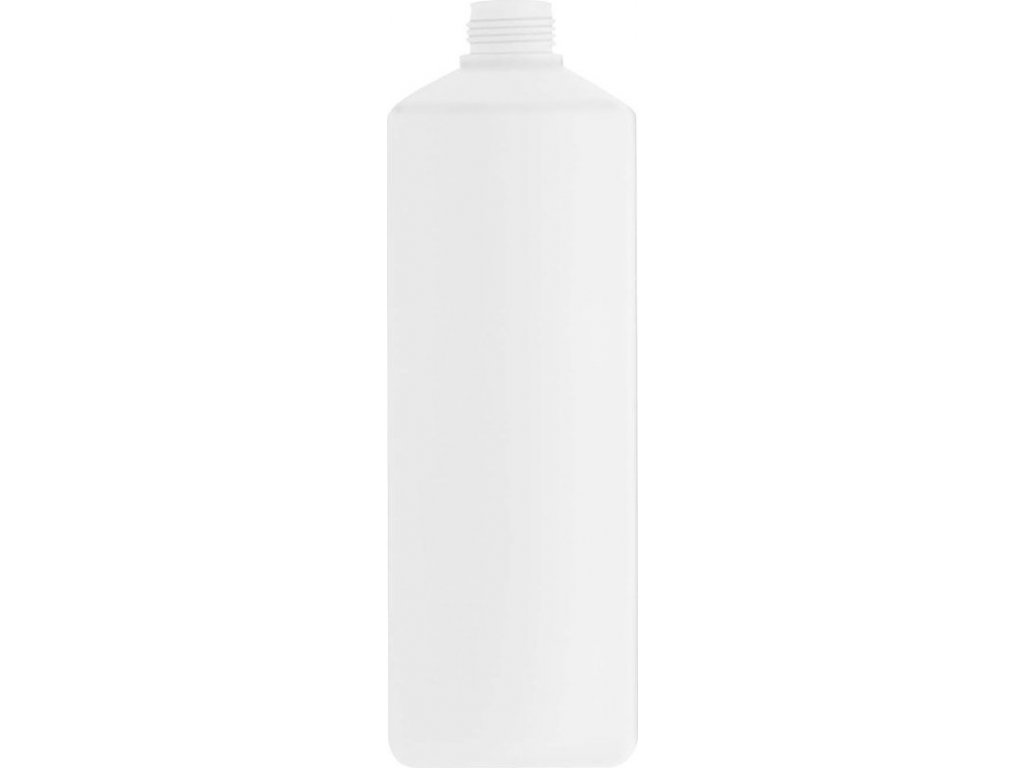 Plastová nádobka pro zápustný dávkovač SP, 350ml SP350