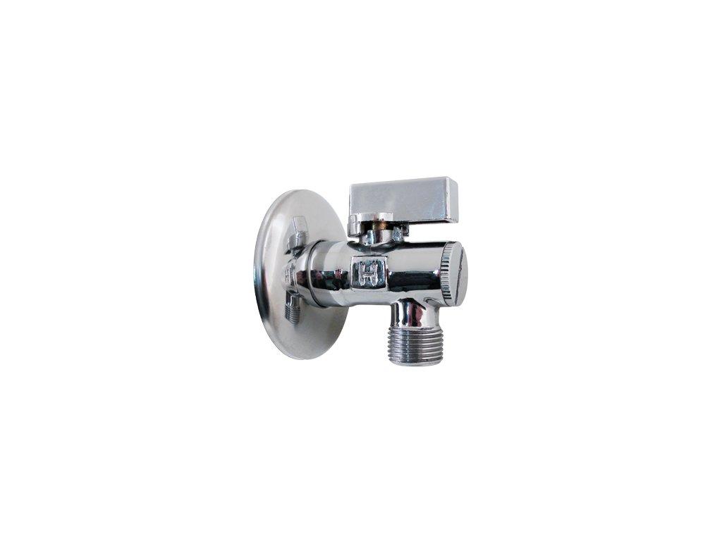 651480 steno ventil rohovy vretynkovy s filtrem a ruzici economy