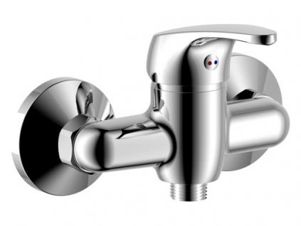 Steno ST 3046/10 - Dřezová nástěnná bez ramínka, rozteč 100 mm