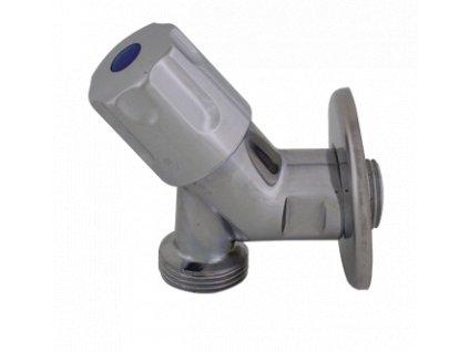 Steno ventil kulový pračkový 1 2x3 4 655500