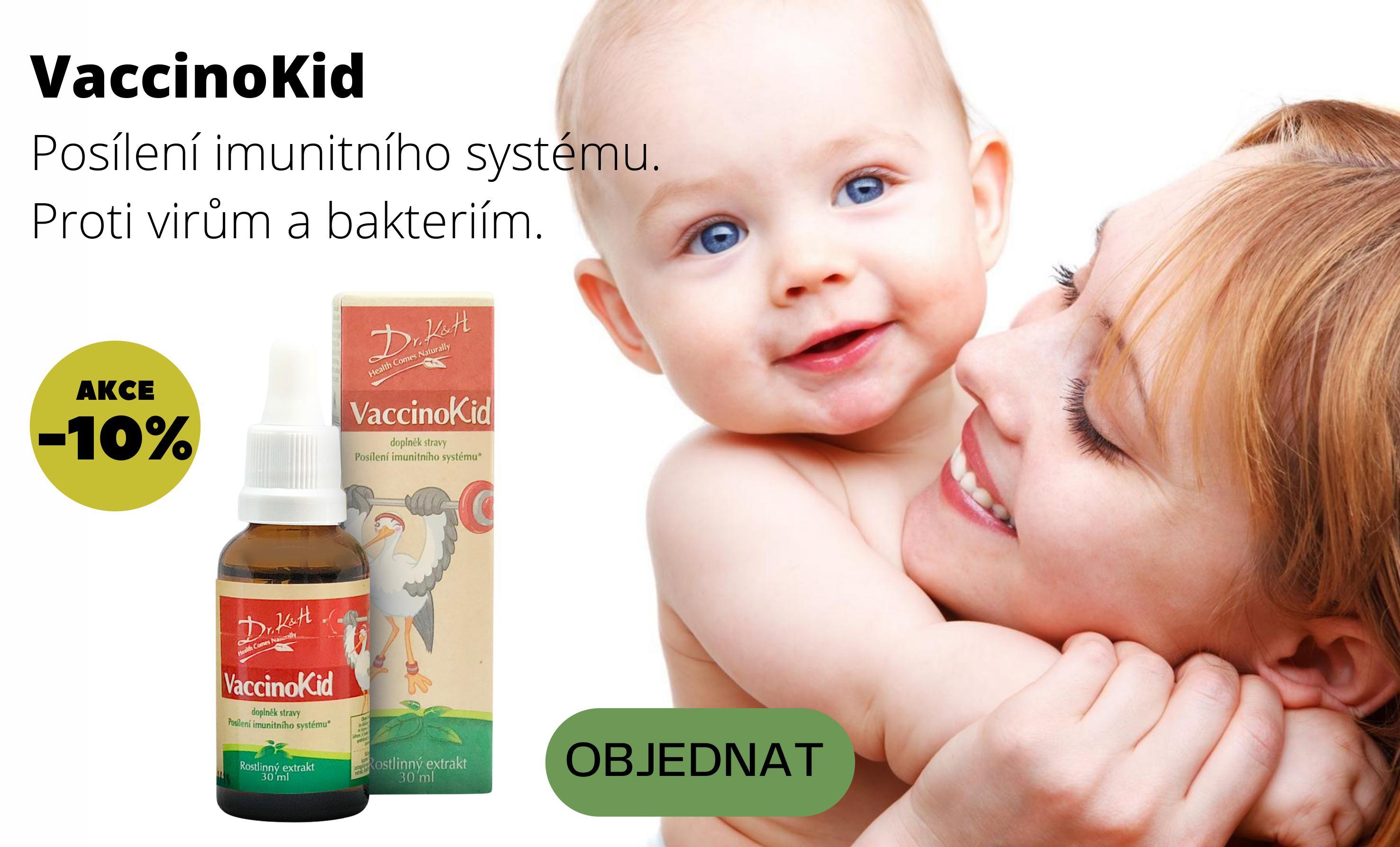 10% VaccinoKid