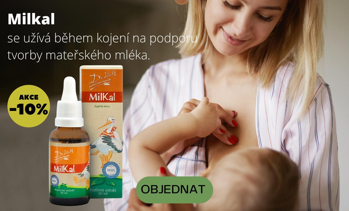 Milkal 10%