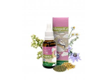 SleepoKid