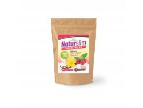 DR NATURAL Naturslim vanilka malina VIZUAL