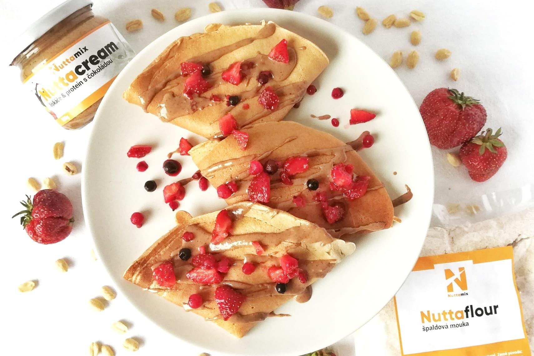 recept-spaldove-palacinky-nuttamix