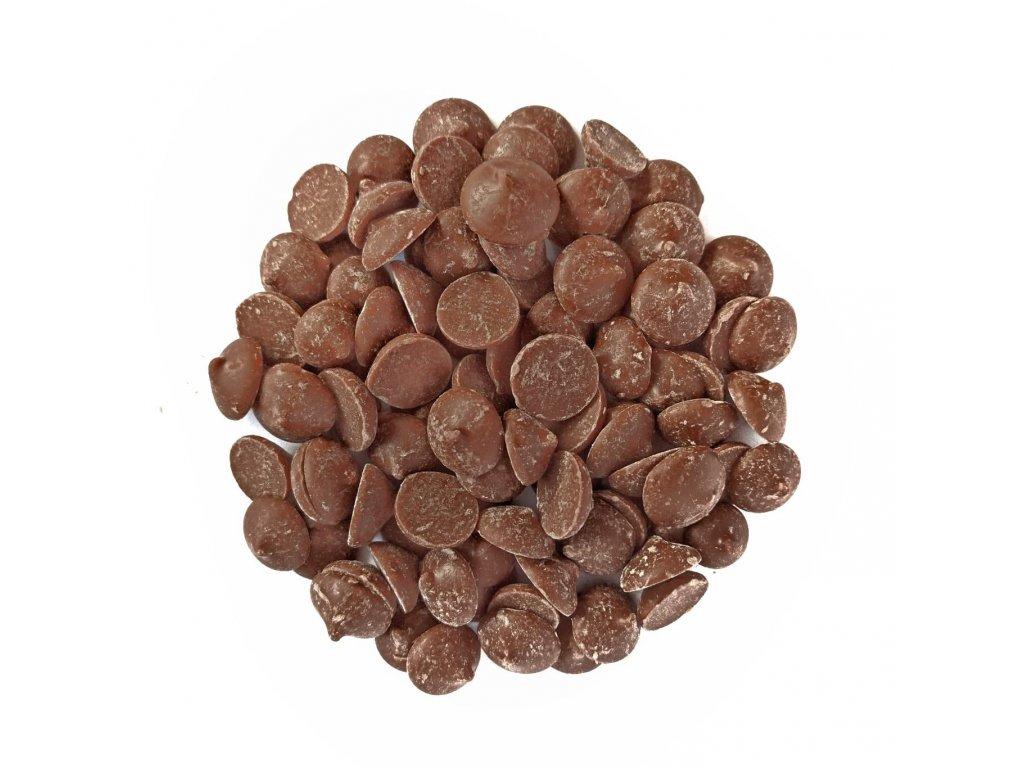 italska 51 horka cokolada nuttamix
