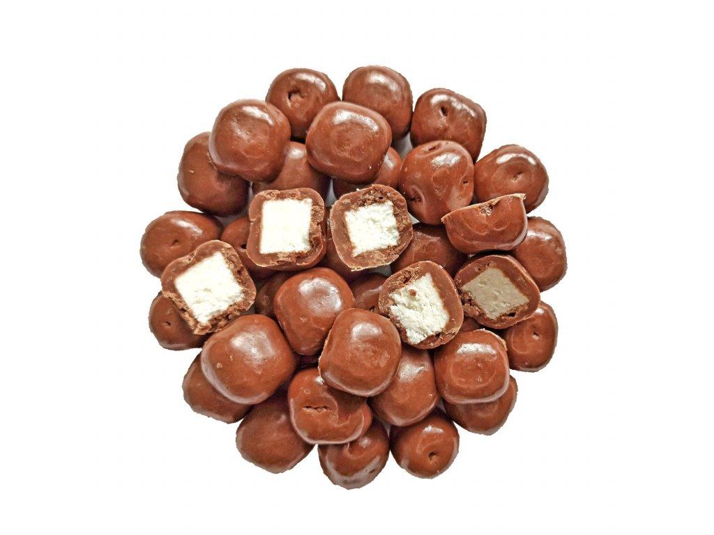 kokos v mlecne cokolade nuttamix