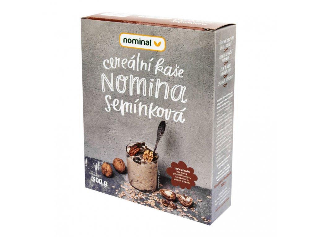 nominal kase seminkova