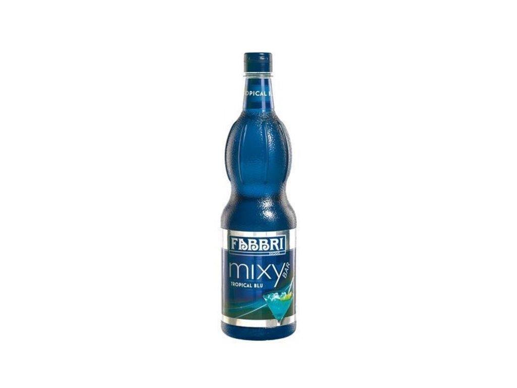 fabbri mixybar tropical blue