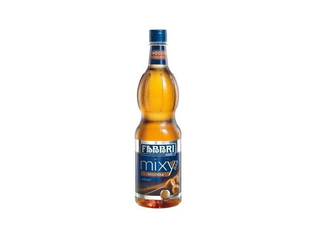 fabbri mixybar sirup liskovy orisek