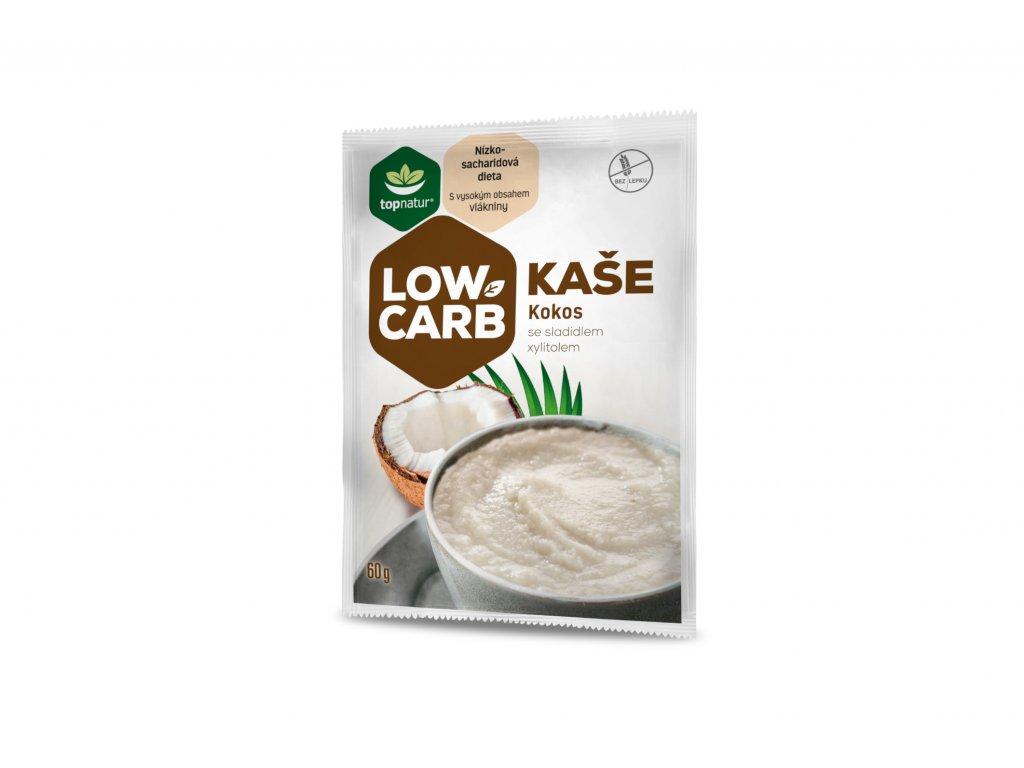 topnatur lowcarb kase kokos