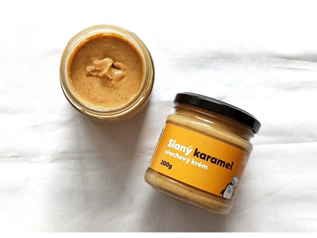 slanej karamel profilovka