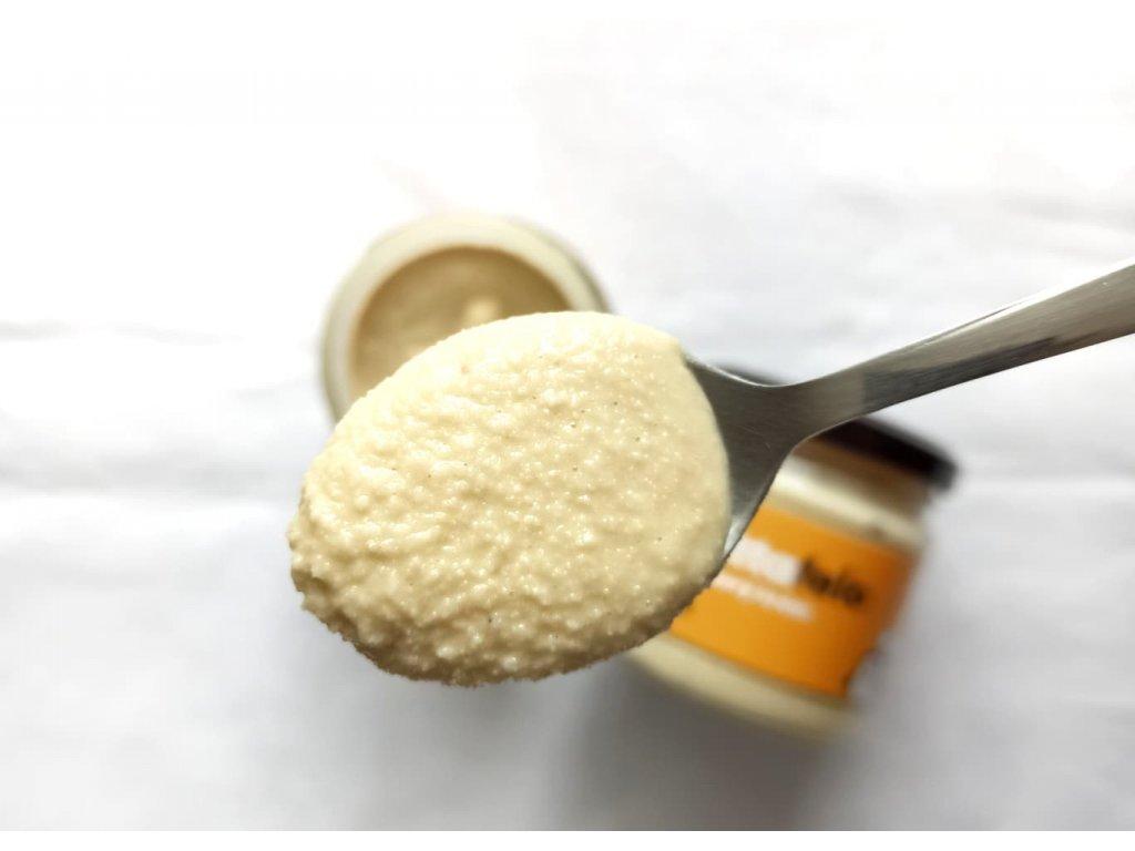 nuttamix nuttafelo nuttacream maslo