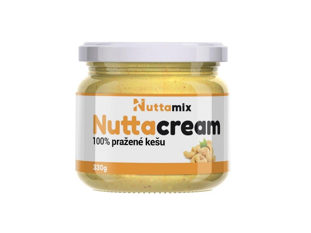 nuttamix orechove maslo kesu