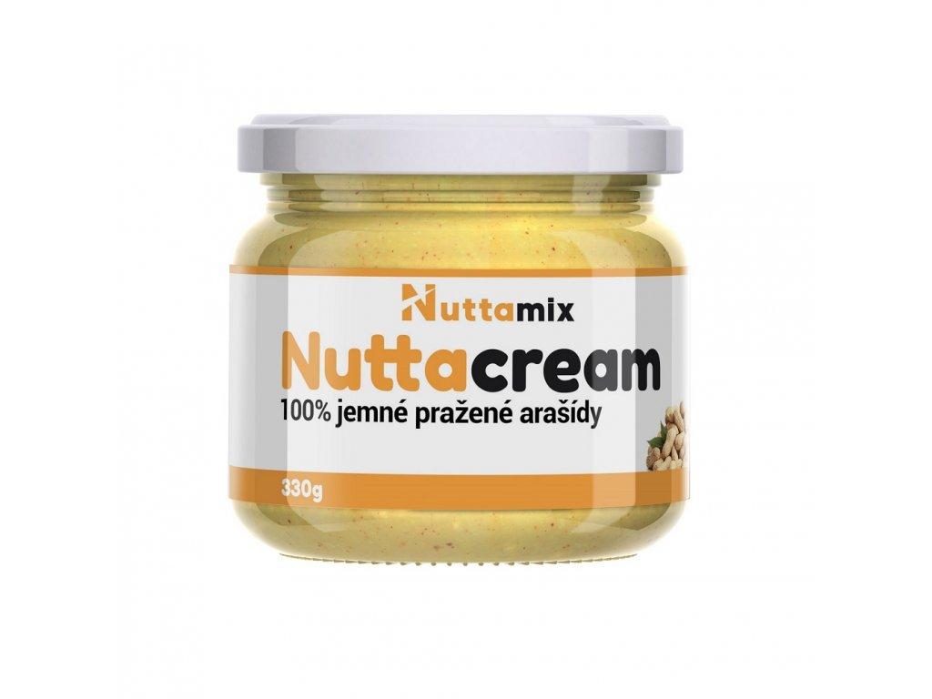 nuttamix orechove maslo arasidove