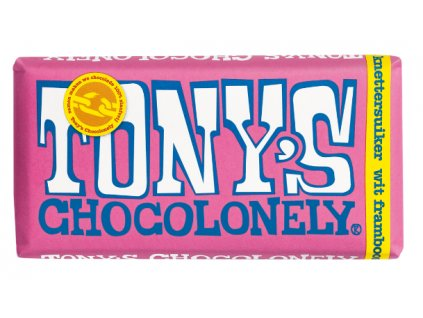 Tony's Chocolonely Tabulková čokoláda