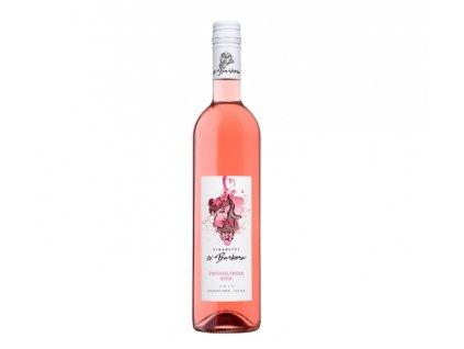 40 zweigeltrebe rose 2019 bottle thumb