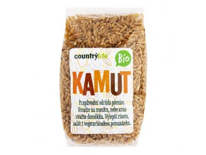 kamut country life