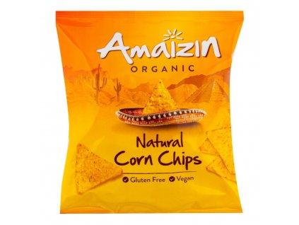amaizin chipsy kukuricne