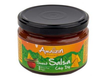 salsa omacka sladka amaizin