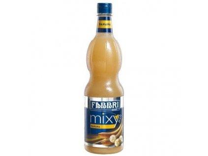 fabbri mixybar banan