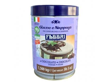 fabbri cokolada icing