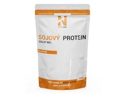 sojovy protein izolat nuttamix
