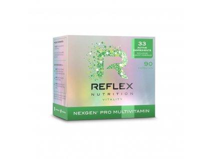 reflex nutrition nexgen pro 3
