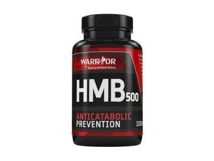 hmb tablety warrior