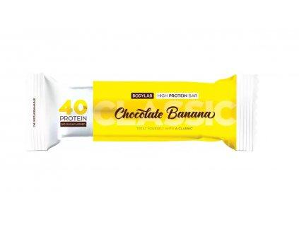 bodylab high protein bar 2