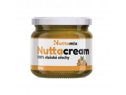 nuttamix orechove maslo vlasske