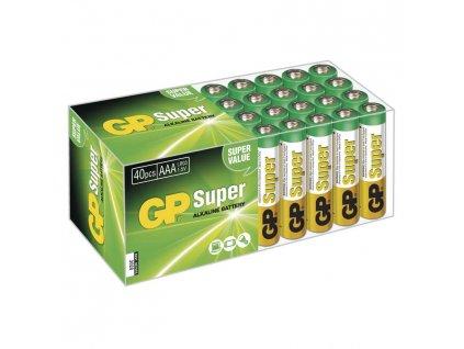 Baterie primární