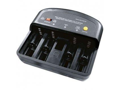 Nabíječky spotřebních baterií