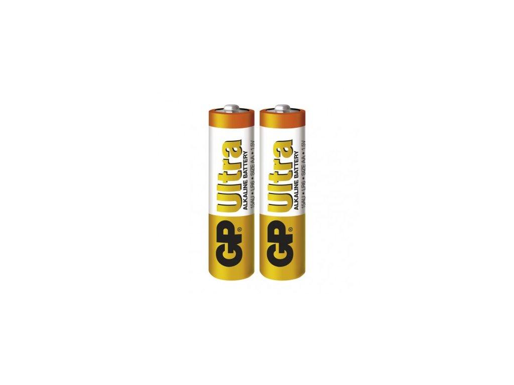 GP Batteries Alkalická baterie GP Ultra AA (LR6) B1920