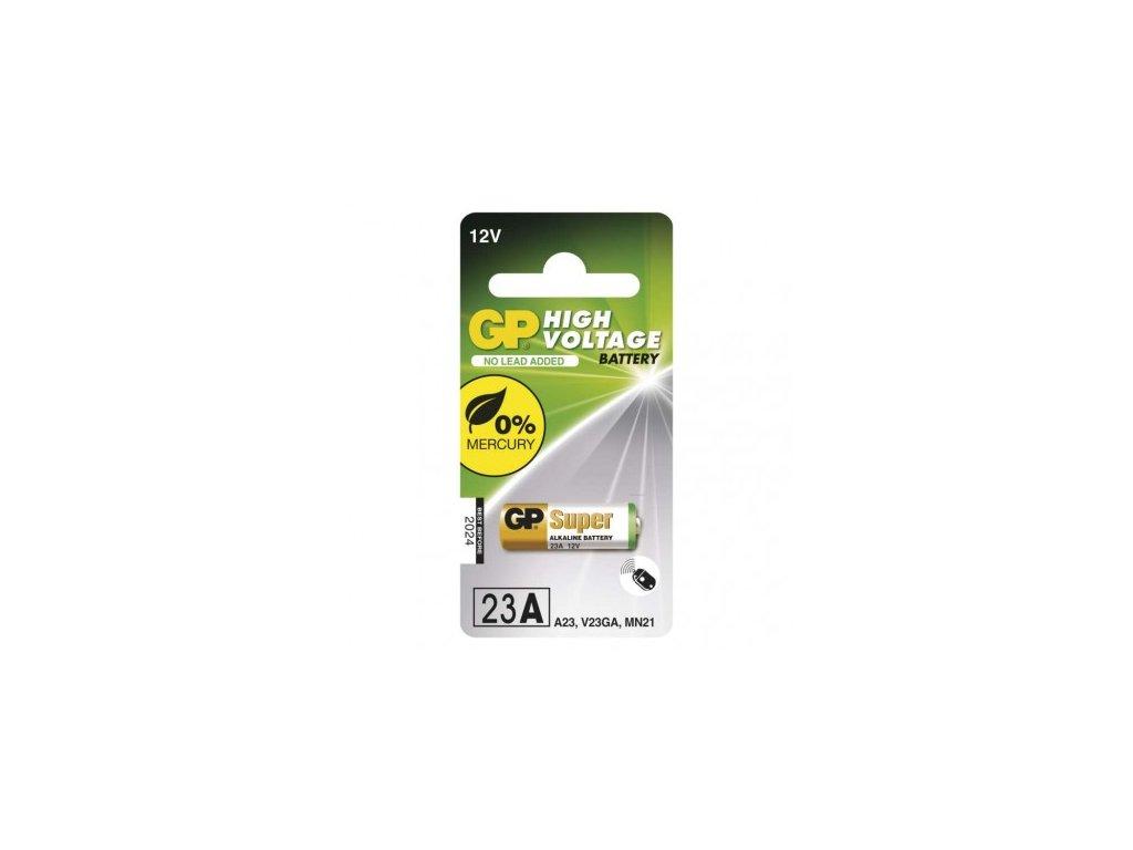 GP Batteries Alkalická speciální baterie GP 23AF (MN21, V23GA) 12 V B13001