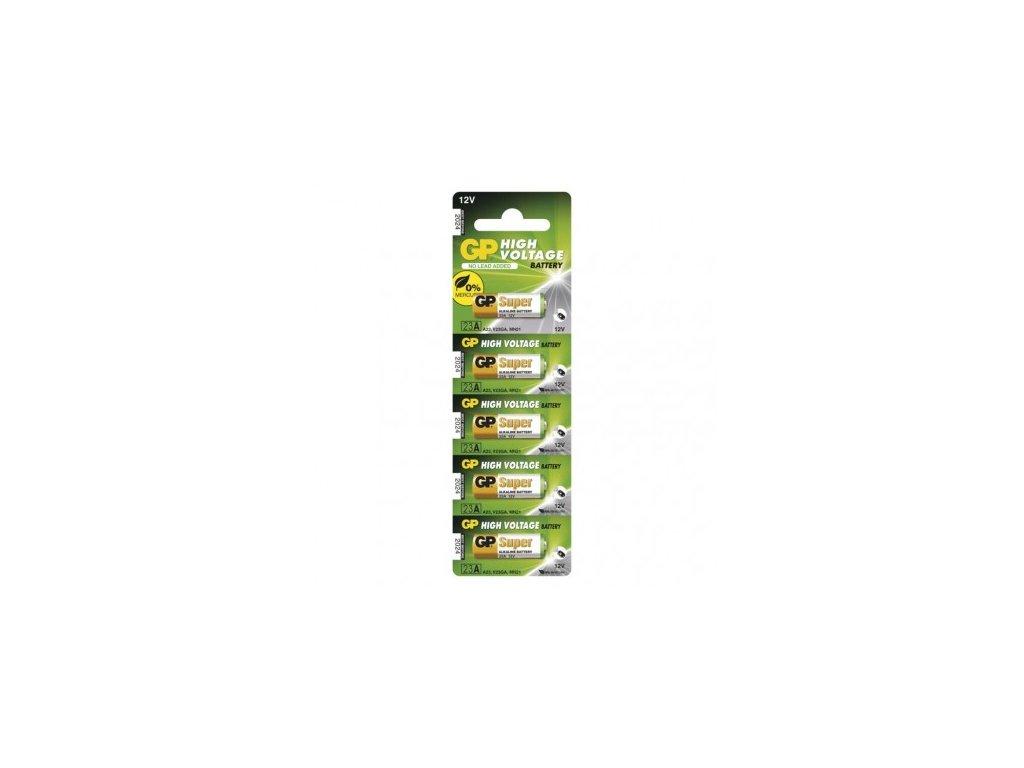 GP Batteries Alkalická speciální baterie GP 23AF (MN21, V23GA) 12 V B1300
