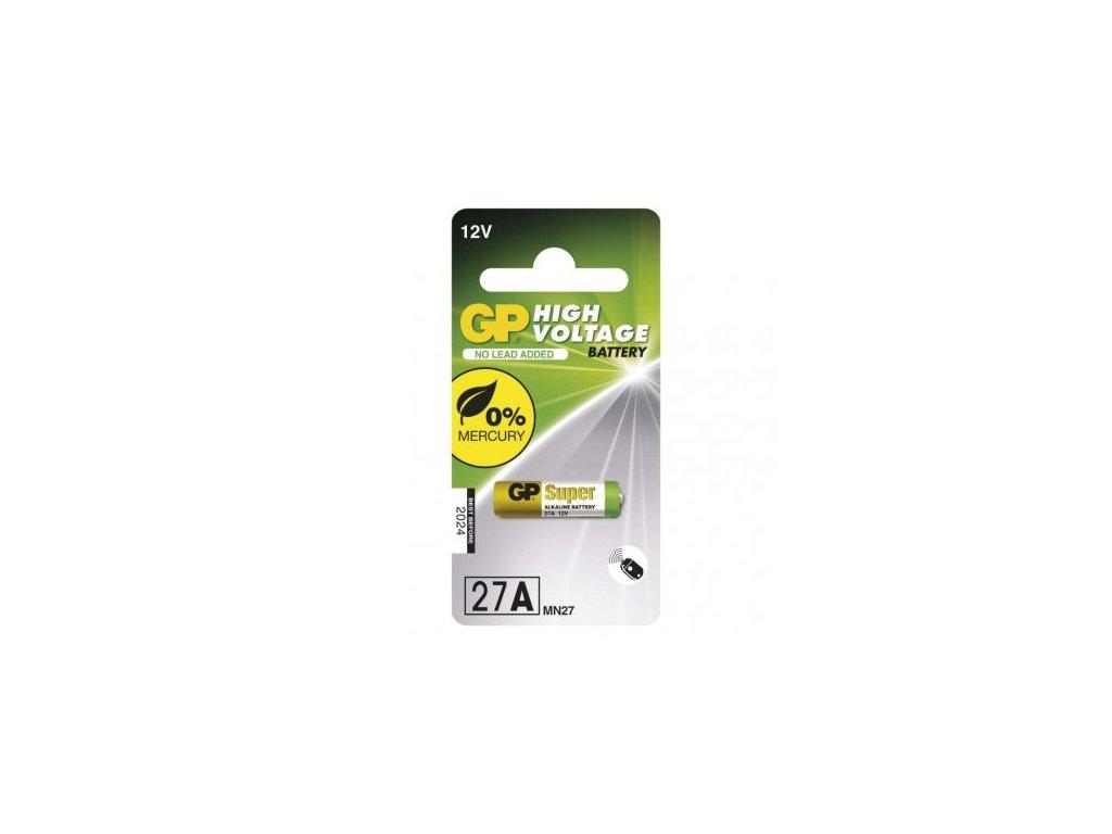 GP Batteries Alkalická speciální baterie GP 27AF (MN27, V27GA) 12 V B13011
