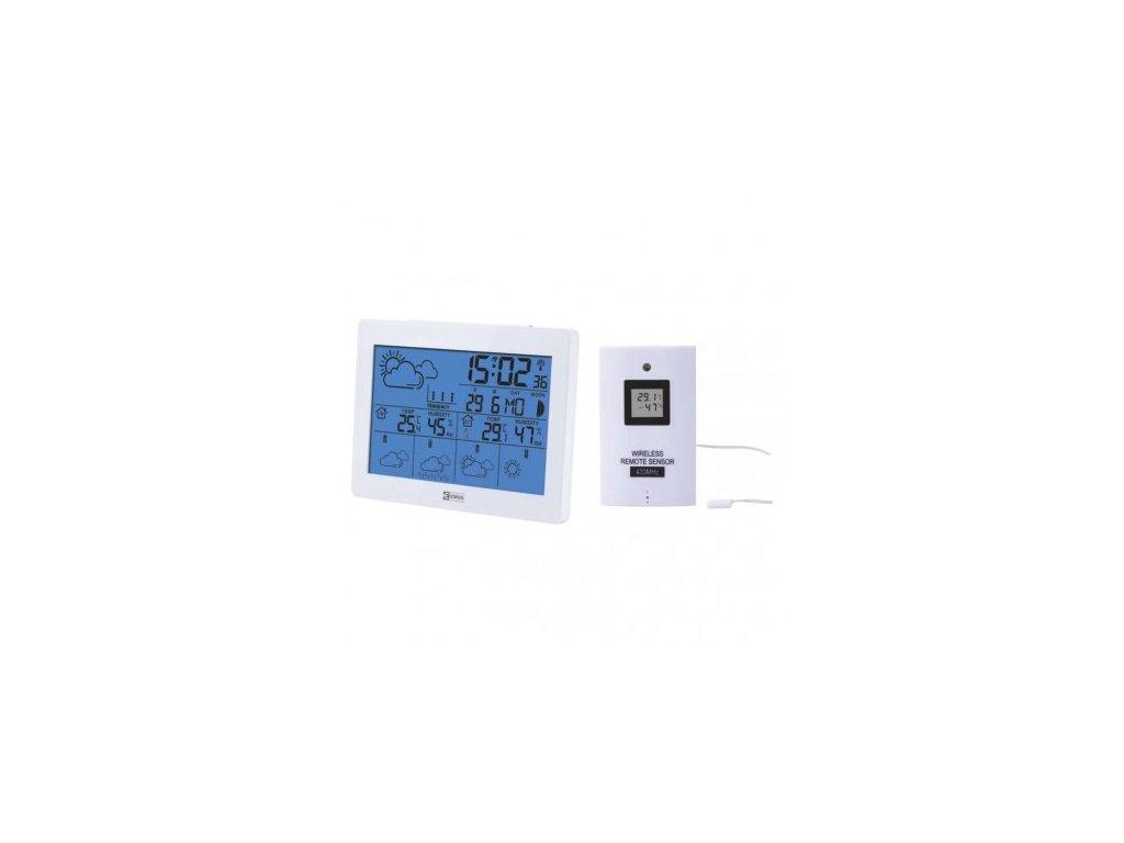EMOS Domácí bezdrátová meteostanice E5068 E5068